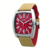 EOS New York AIDEN Watch Red 42L