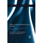 Politics, Media and Democracy: Perceptions of the Political Sphere in Australia