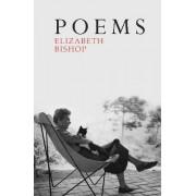 Poems by Elizabeth Bishop