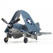 Maquette Avion : Vought F4u-1 Corsair Birdcage-Tamiya