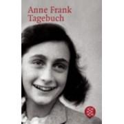 Ann Frank by Tagebuch