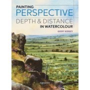 Painting Perspective, Depth and Distance in Watercolour by Geoff Kersey