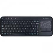 Клавиатура LOGITECH K400 PLUS WL TOUCH