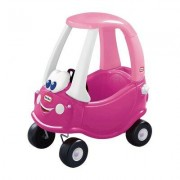 Little Tikes Princess Cozy Coupe Push Car 630750M