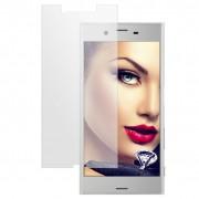 Mtb More Energy® Protecteur D'écran En Verre Trempé Pour Sony Xperia Xz (F8331) / Dual (F8332) - 5.2''- 9h - Film Vitre Protection