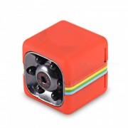 KELIMA SQ11 HD 1080P 12MP camara Mini coche DVR w / deteccion de movimiento -Red
