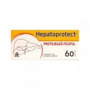 Hepatoprotect 60cpr