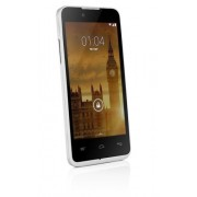 Kazam Trooper 445L 4G LTE Silver Android 4.4 IPS SmartPhone SimFree