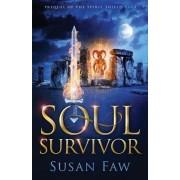Soul Survivor: Prequel of the Spirit Shield Saga