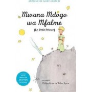 Mwana Mdogo Wa Mfalme/Le Petit Prince by Antoine de Saint-Exupery