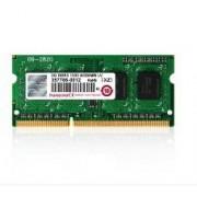 Transcend Transcend 4GB DDR3 1600MHZ 1.35V TS512MSK64W6H
