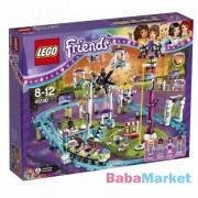 LEGO FRIENDS Vidámparki hullámvasút 41130