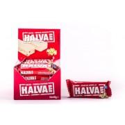 Halva vanilková 40g