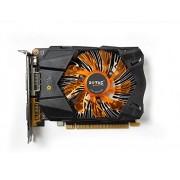 ZOTAC GeForce GTX 750 2GB Graphics Card (Black/Orange)