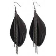 Pieces Liva earrings