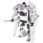 STAR WARS Transformers Emperor Palpatine / Imperial Shuttle (japan import)