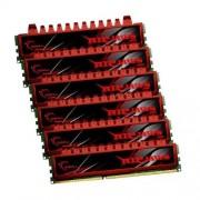 G.Skill 24GB PC3-12800 24GB DDR3 1600MHz memoria