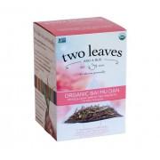 Te blanco - two leaves - bai mu dan