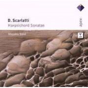 D. Scarlatti - Sonatas Unpublished (0825646989683) (1 CD)