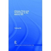 Firms and Technology in the New China by Yizheng Shi