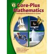 Core-Plus Mathematics by McGraw-Hill Education