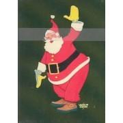 Vernon Grant's A High Five from Santa by Vernon Grant