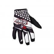 ONeal Jump Afterburner Glove black S MTB Handschuhe