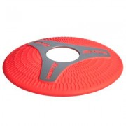 Zume Games Dizk Frisbee Game OD0002W Color: Red
