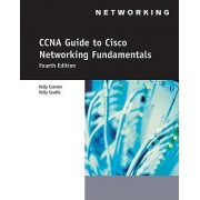 CCNA Guide to Cisco Networking Fundamentals by Kelly Cannon
