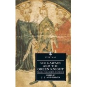 Sir Gawain and the Green Knight by J. J. Anderson