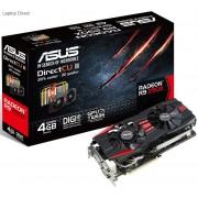 Asus R9290X-DC2-4GD5 4Gb DDR5 512bit Graphics Card
