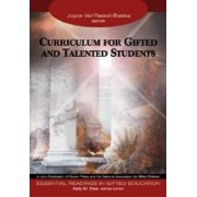 Curriculum for Gifted and Talented Students: v. 4 by Joyce Lenore Vantassel-Baska