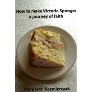 How To Make Victoria Sponge Incorporating A Jewel In The Sponge