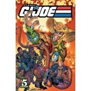 Classic G.I. Joe, Vol. 5 by Larry Hama
