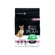 Purina Pro Plan ADULT SMALL & MINI SENSITIVE SKIN 7 kg