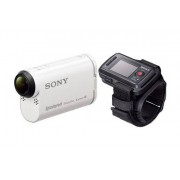 Sony ActionCam AS200VR + Live-View Fjärrkontroll