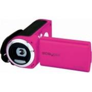 Camera video digitala EasyPix DVC5227 HD Pink