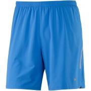 """Nike 7"""" Phenom 2 in 1 Laufshorts Herren in blau, Größe S"""