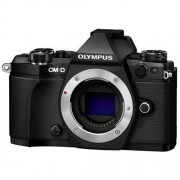 Olympus OM-D E-M5 Mark II body czarny Dostawa GRATIS!