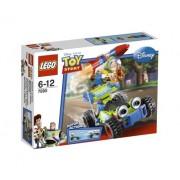LEGO Toy Story 7590 - Buzz y Woody al Rescate (ref. 4610445)