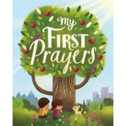 My First Prayers by Parragon Books Ltd