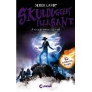 Skulduggery Pleasant - Apokalypse, Wow! by Derek Landy