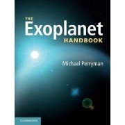 The Exoplanet Handbook by Michael Perryman