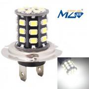 MZ H7 6.6W Luz de la lampara de la niebla del frente del coche del LED con la corriente constante