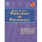 Berne and Levy Principles of Physiology by Matthew N. Levy