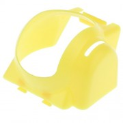 Segolike Guard Camera Protective Lens Sun Hood Sun Shade Anti-Glare Cover Accessories For DJI Mavic Pro Yellow