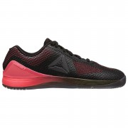 Reebok Crossfit Nano 7.0, Wmn Pink/Black/Lead/White 38