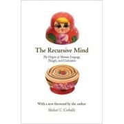 The Recursive Mind by Michael C. Corballis