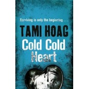 Cold, Cold Heart by Tami Hoag
