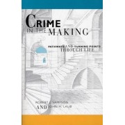 Crime in the Making by Robert J. Sampson